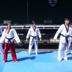 Martial Art Exibition